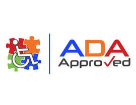 #320 para Logo Design for ADA Approved por ulogo