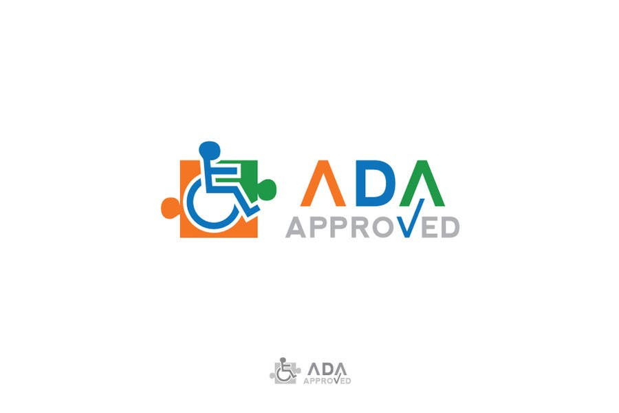 #183 for Logo Design for ADA Approved by ejom