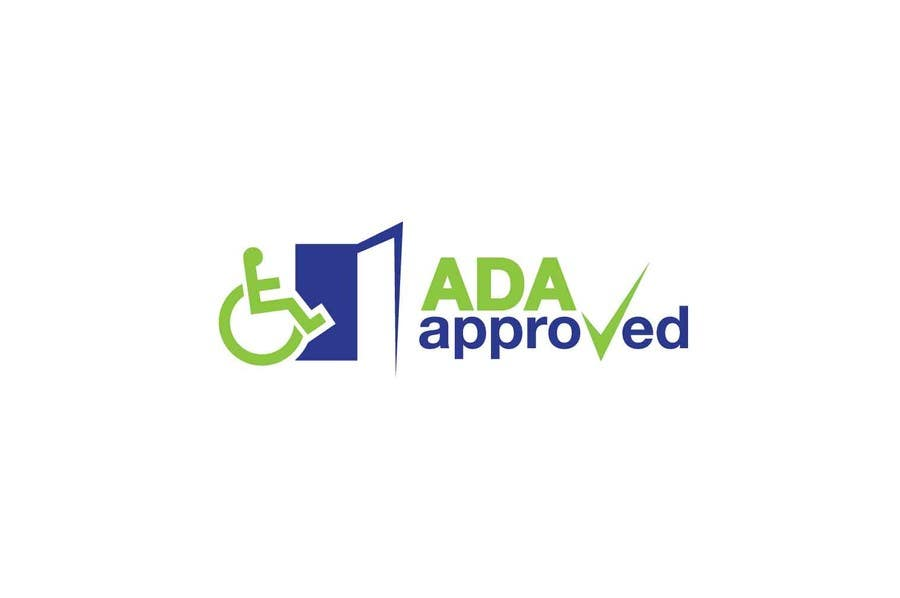 #366 for Logo Design for ADA Approved by IzzDesigner