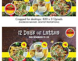 #26 para Design a Flyer por DaveWL