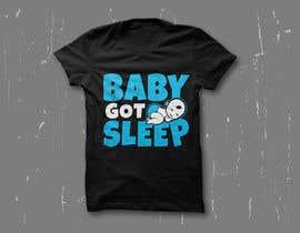 #301 for Design a T-Shirt by erwinubaldo87