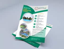 #8 para Flyer Invitacion para enviar por  correo electronico de miguelmanch
