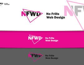 Nro 88 kilpailuun Logo Design: No Frills Web Design käyttäjältä tolomeiucarles