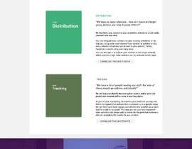 #8 for Design a landing page for a B2B product by deepaulstudio
