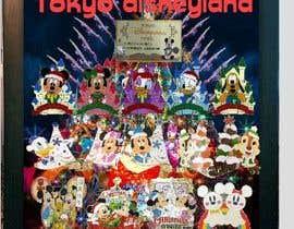 khaledghettas tarafından Disney pin display artwork design için no 5