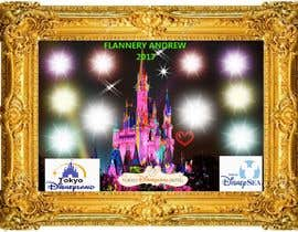 khaledghettas tarafından Disney pin display artwork design için no 14