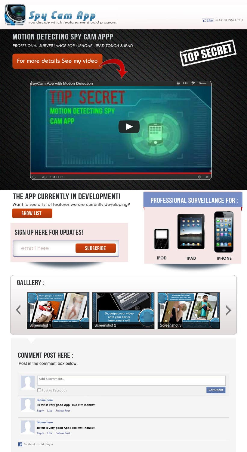 #34 for Website Design for Company by kreativegraphic