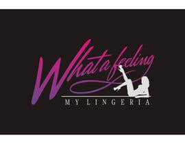 #86 para Logo Design for What a feeling por frame6