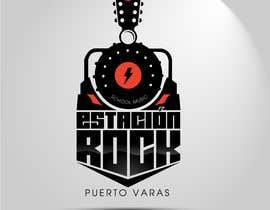 #122 para Logo Estación Rock de lmo5a09dc4758bf6