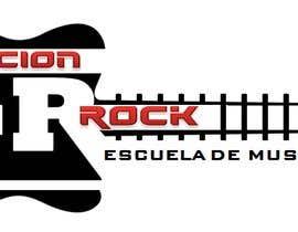 #300 para Logo Estación Rock de giovantonelli