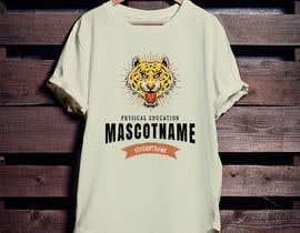 #35 untuk T-shirt Designs oleh MunaNazzal