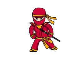 #60 for Kids Ninja Illustration af almaktoom