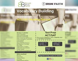 #5 for Flyer ACT Prep by PixelPalace