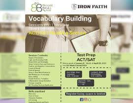 #5 para Flyer ACT Prep por PixelPalace