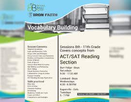 #31 for Flyer ACT Prep by PixelPalace