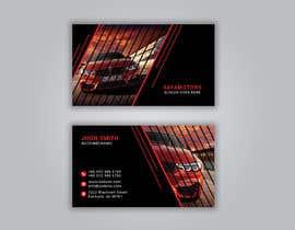 #482 pentru Design some Business Cards de către Arifenshikder