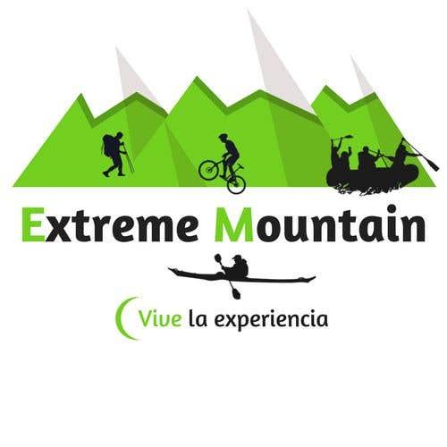 Participación en el concurso Nro.44 para Definir nombre, imagen corporativa y logotipo para empresa de turismo aventura y naturaleza