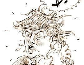 #6 untuk Trump They Live Design oleh DesignPeter