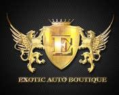 Graphic Design Entri Peraduan #322 for Design a Logo