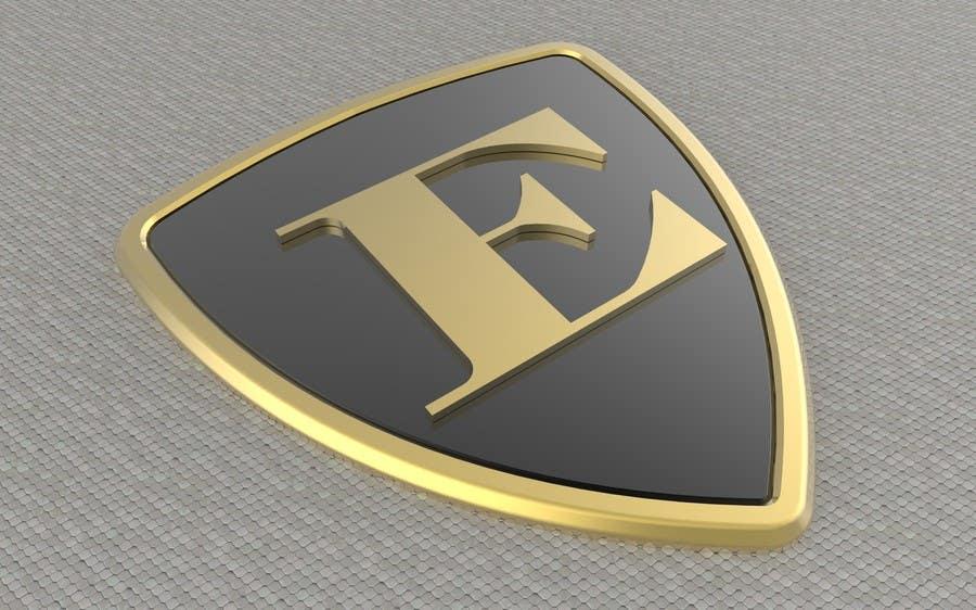 Penyertaan Peraduan #                                        336                                      untuk                                         Design a Logo