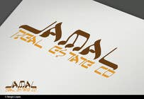 Contest Entry #179 for Logo for Jamal Real Estate Co.