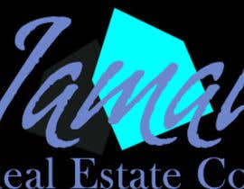 #77 for Logo for Jamal Real Estate Co. af Jackie11