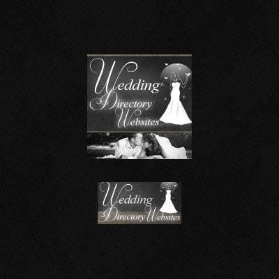 Bài tham dự cuộc thi #                                        2                                      cho                                         Graphic Design for Wedding Directory Websites