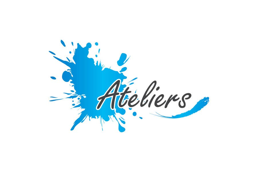 Konkurrenceindlæg #257 for Logo Design for ateliers