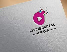 #151 cho logo deisgn for Irvine digital media bởi raihan7071