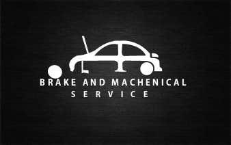 Penyertaan Peraduan #                                        14                                      untuk                                         Design a Logo for Brake & Mechanical Service