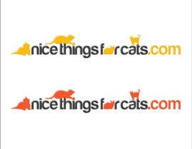 #188 for Logo Design for Nicethingsforcats.com af yanninicolaides