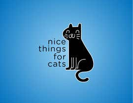 #138 cho Logo Design for Nicethingsforcats.com bởi davidgraeme
