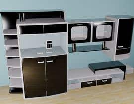 #15 para Stylish Design for a Work Station por MilosGrabez