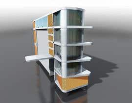 #32 para Stylish Design for a Work Station por lauraburlea