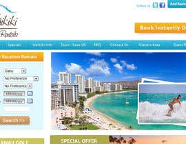 #39 for Logo Design for WaikikiBeachRentals.com by William1504