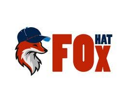 """#23 , I have a classic rock band called Fox Hat. We need a logo with a Fox Hat and also the words Fox Hat.  above the logo you can put, in smaller fonts, """"We're the""""  The idea is that it will read """"We're the FOX HAT"""" 来自 abdallahelglad"""