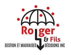 #58 untuk Unreal Management Firm logo oleh rnog