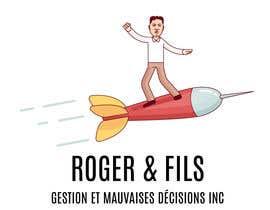 #59 untuk Unreal Management Firm logo oleh rnog