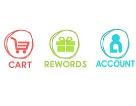 #28 for Improve e-commerce site Icons by markjonson57
