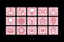 Proposition n° 87 du concours Graphic Design pour Illustration Category Header/Tile Design for Coronet Lighting