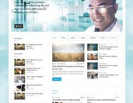 #3 สำหรับ Design TheHousecallMD.com Website โดย joosuedi