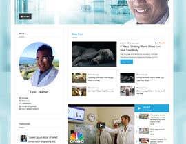 #5 สำหรับ Design TheHousecallMD.com Website โดย joosuedi