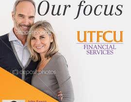 #48 untuk Design a Flyer for financial planner oleh silvi86