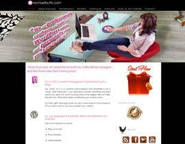 #2 untuk Illustration Design for http://rachaelbutts.com oleh ravelloasociados