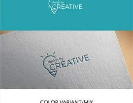 #163 for Creative Logo Design by Zlankerz