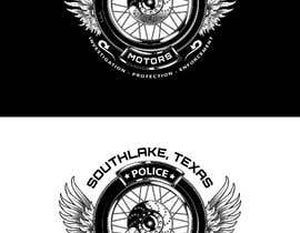 #25 for Police Motorcycle Unit Logo Design by RaoufDorbez