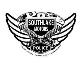 #28 for Police Motorcycle Unit Logo Design by RaoufDorbez