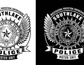 #32 for Police Motorcycle Unit Logo Design by swe5915204d2e634