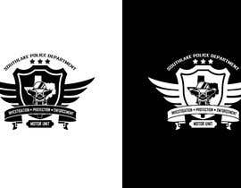#19 for Police Motorcycle Unit Logo Design by Anrolette