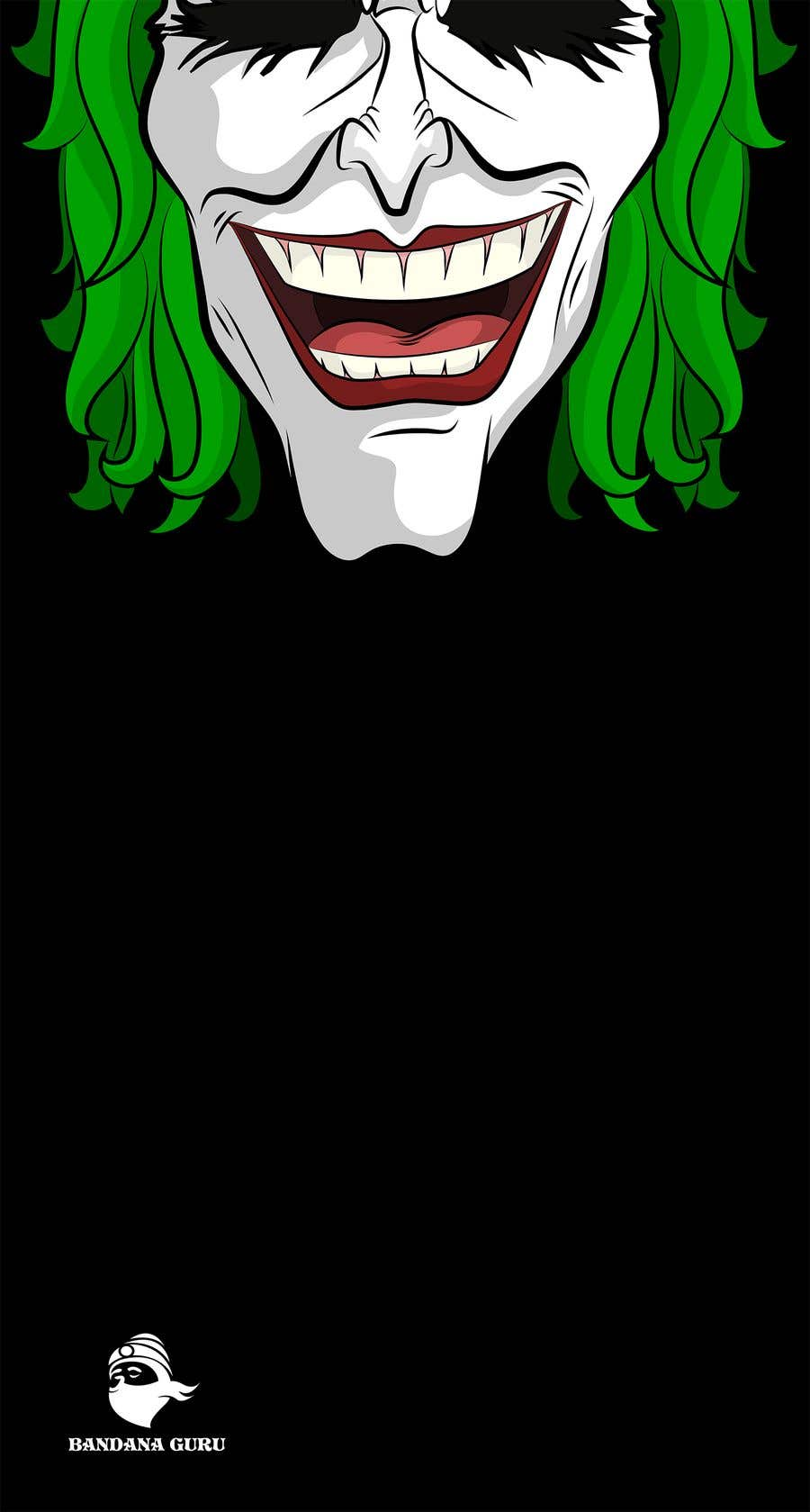 Entry 20 By Stants For Design An Animation Joker Face For My Tube
